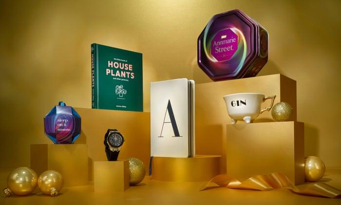 Tazas de ginebra con relojes luminosos: los mejores regalos de Navidad por menos de £ 20 | Dones de maravilla