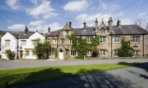 The Inn at Whitewell, cerca de Clitheroe, Lancs