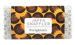 Jaffa-Snaffler