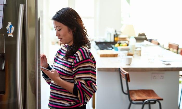 Intercambios simples: cómo mantener su gabinete de cocina lleno de opciones más saludables | Lleno de Beanz