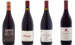 vinos tintos de más de £ 20 OFM Navidad 2019