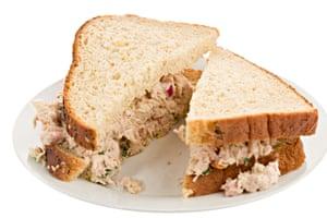 El favorito de Heston Blumenthal: el sándwich de atún