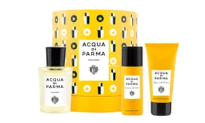 Set de regalo Acqua di Parma Colonia, £ 87.70