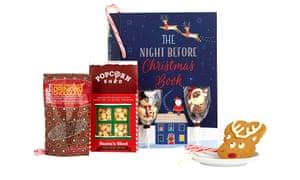 Caja de Nochebuena, £ 30