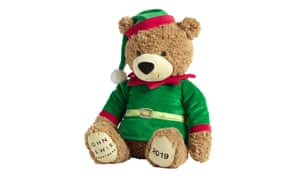 Teddy Lewis, £ 30