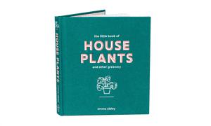 El librito de plantas de interior y otros verdes, £ 6.47