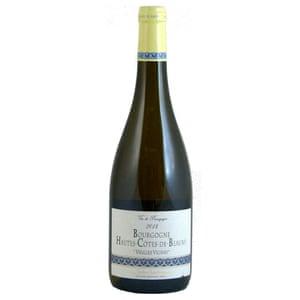 Jean Chartron Hautes Côtes de Beaune White 2018