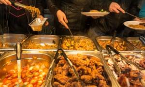 """""""No consumimos más calorías que a mediados de los 70. Es la comida que comemos lo que es diferente. """""""
