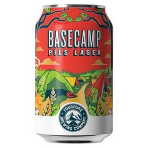 Basecamp Pils