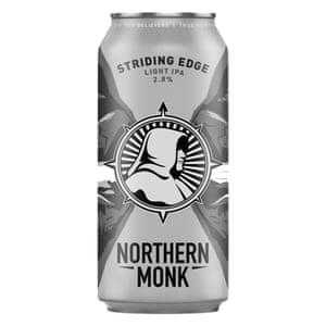 Northern Monk elaborando la API de sesión Striding Edge.
