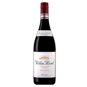 Cune Viña Real Rioja Crianza 2016