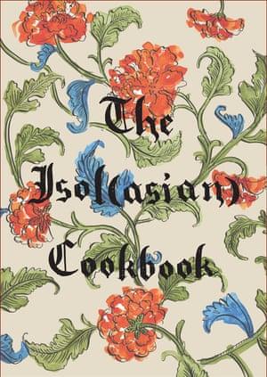 Miniatura del libro de cocina Isol-Asiático