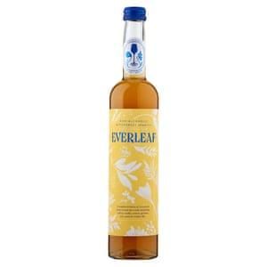 Everleaf aperitivo agridulce sin alcohol 50cl