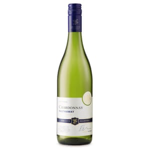 Aldi Exquisite Collection Padthaway Chardonnay 2018