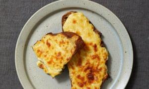 Más que queso tostado: el raro galés de Tommy Heaney.
