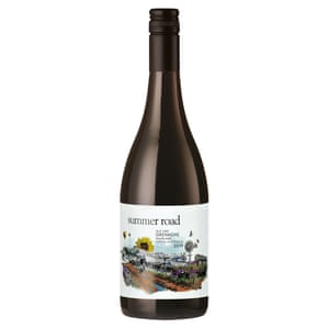 9351897000484 Summer Road Old Vine Garnacha 750ml