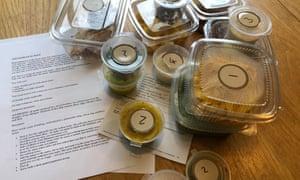 Masterclass: ingredientes e instrucciones para tagliatelle al ragu de Bocca di Lupo.