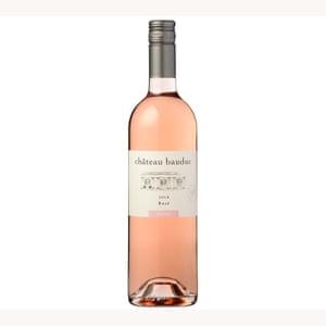 Château Bauduc Bordeaux rosé 2019