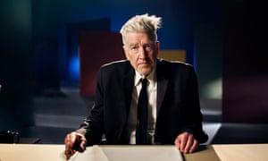 Sé íntimo con David Lynch.