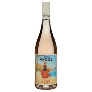 La Belle Angèle Rosé 2019 12.5%