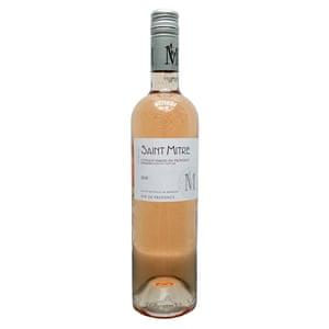 Saint Mitre Cuvée M Rosé Coteaux Varois en Provence 2019