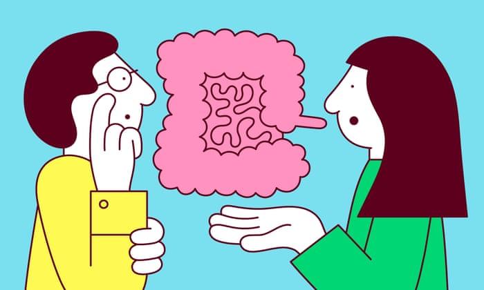 Sensación intestinal: es hora de hablar sobre distensión abdominal, estreñimiento y acidez estomacal | Ve con tus instintos
