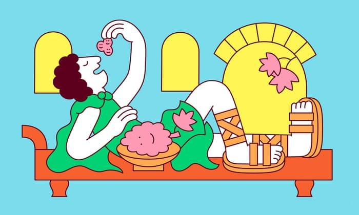 """""""Su intestino es más que un simple mecanismo de procesamiento de alimentos"""": cómo su dieta puede afectar su salud mental Ve con tus instintos"""