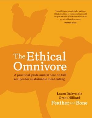 La manta omnívora ética