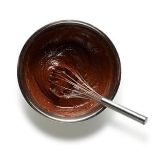 Pudín de chocolate perfecto de Felicity Cloake 05