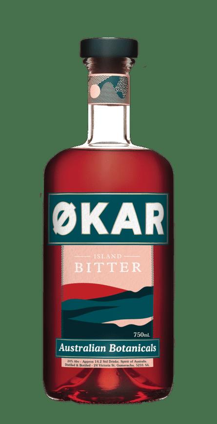 Australiano Okar Amaro