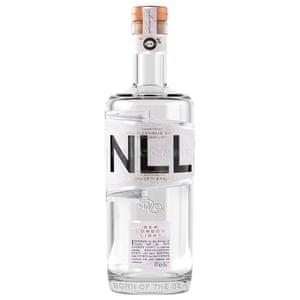 NLL New London Light