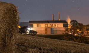 Destilería Glenlivet