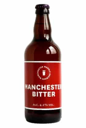 Manchester Bitter de Marble Brewery