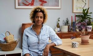 Melissa Thompson del Proyecto de Recetas y Alimentos Fowl Mouths