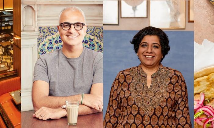 Cómo Darjeeling Express y Dishoom están aportando un nuevo giro a la tradición para cambiar los gustos de la Gran Bretaña moderna | Bebe fuera de la caja