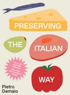 Preservando la portada del Italian Way