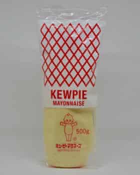 Mayonesa Kewpie