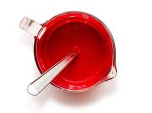 Pastel de terciopelo rojo de Felicity Cloake 03