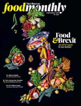 Observer Food Cobertura mensual Septiembre 2018 Brexit OFM