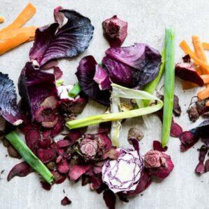 ¡No lo tires! Desde cáscaras hasta semillas, seis formas de utilizar más sus verduras | Come mejor