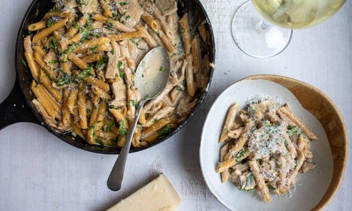 Mézclalo: tres deliciosas recetas de pasta sin gluten con un toque | Come mejor