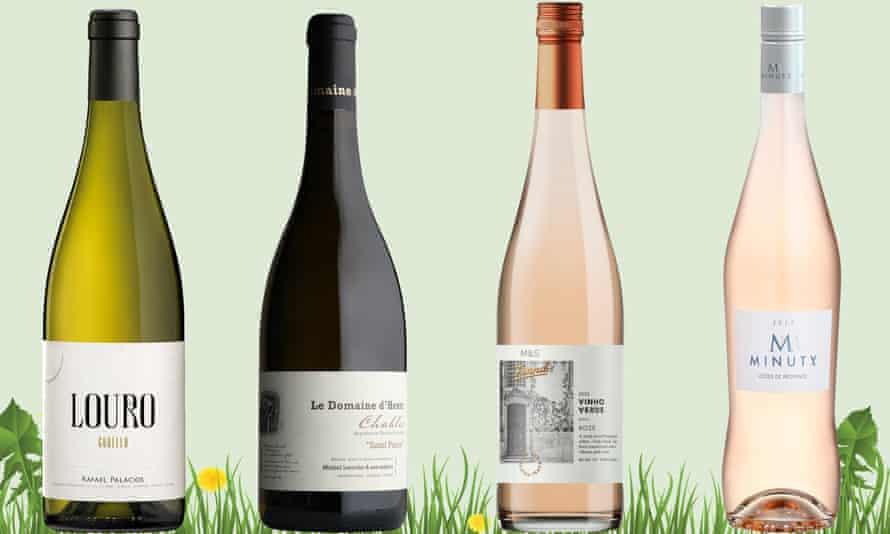 vinos de verano