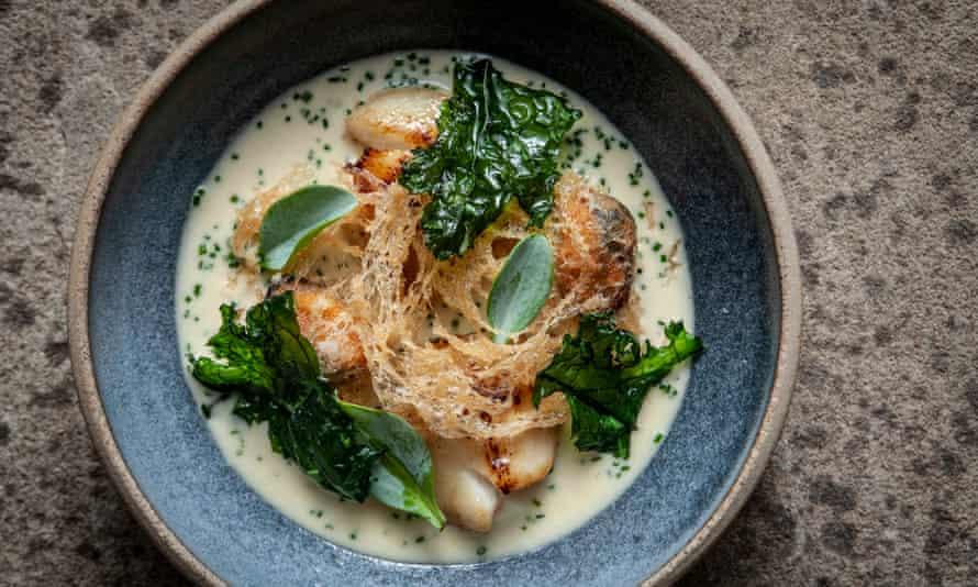 Restaurante Roots en York