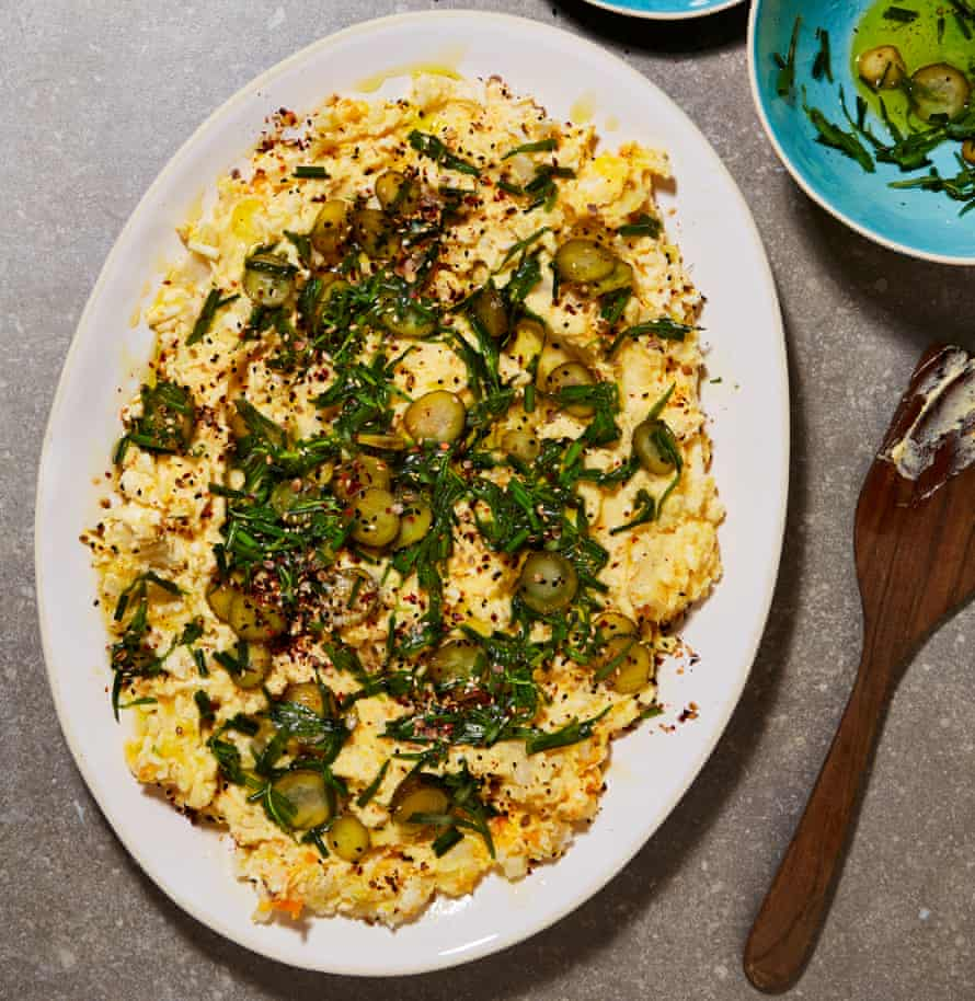 Ottolenghi Test Kitchen Beyond Potato Salad