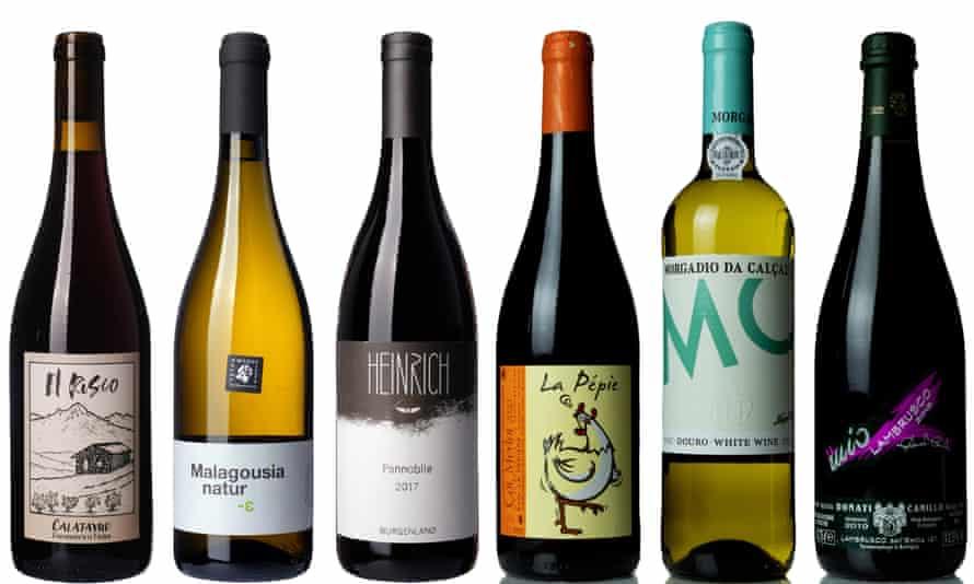 Seis vinos de restaurante para beber en casa